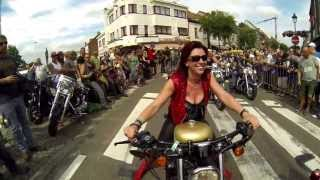 Harley Days Leopoldsburg 2013 Part 1