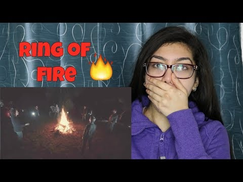 Home Free - Ring of Fire (featuring Avi Kaplan of Pentatonix) [Johnny Cash Cover]   REACTION