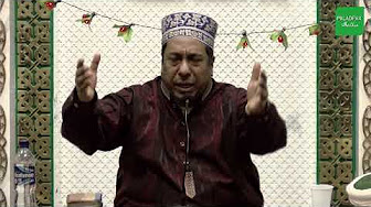 Al Haaj Rafiq Zia | Naat | Glasgow | 4k UHD