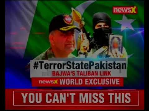 NewsX world exclusive: Pak trains and arms Taliban terrorists; Pak's terror mask slips and how