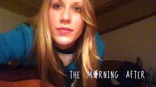 the morning after - dover - sandyTales cover