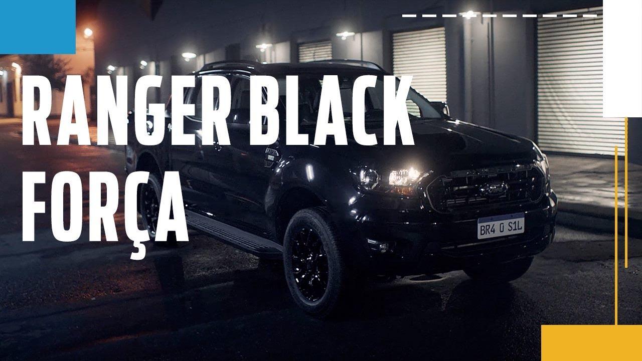 Nova Ranger Black   Força