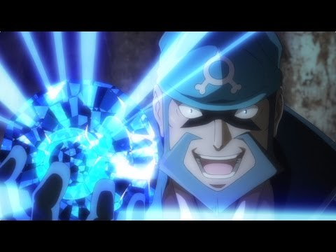 Pokemon Generations episode 8 Preview