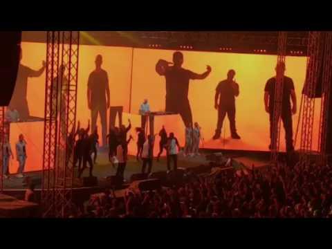 BUG Mafia - Cine e cu noi Live 2017