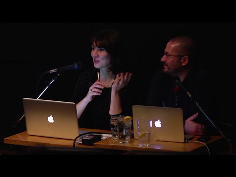 Big Ideas in Art and Culture: Nadija Mustapić and Toni Meštrović
