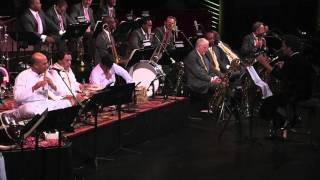 Sachal Jazz Ensemble and Wynton Marsalis in New York City - Limbo Jazz!