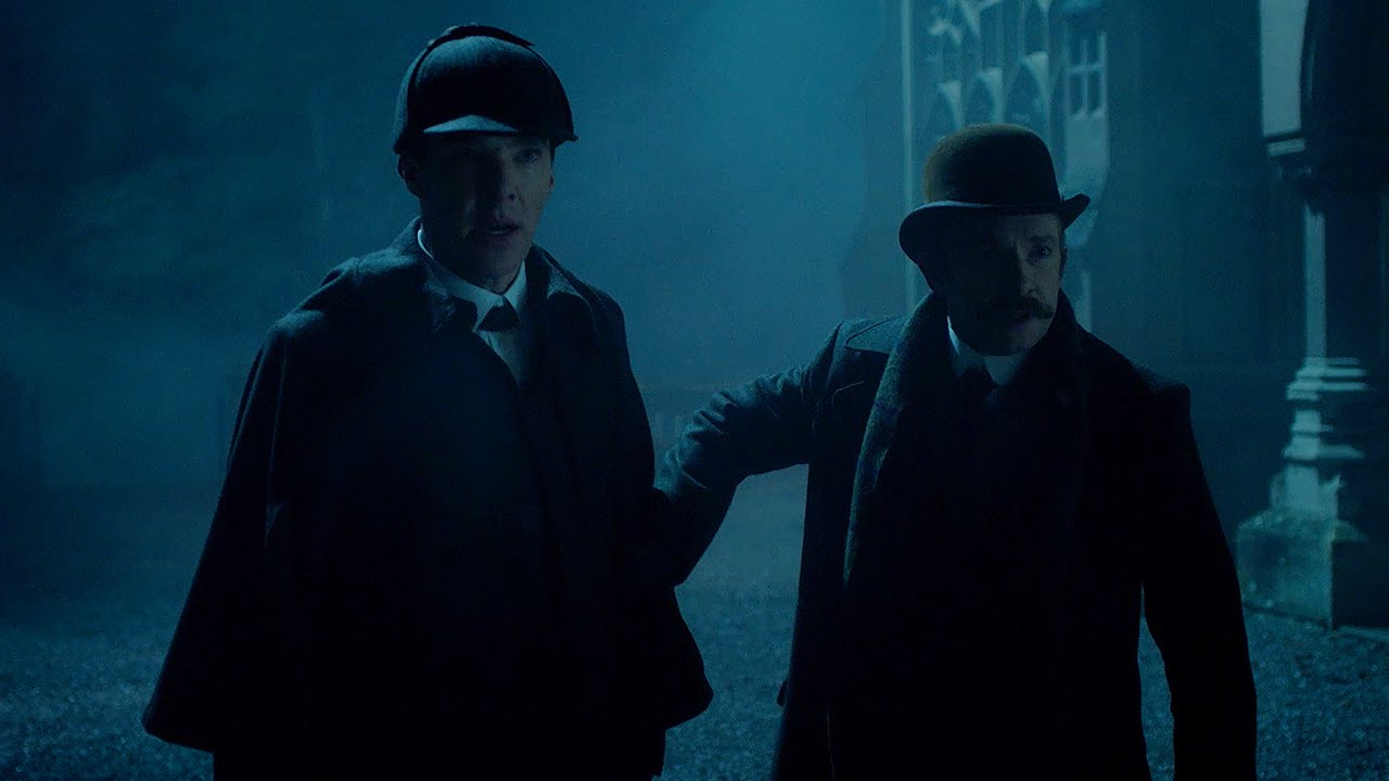 183f9ecfb2e2a Sherlock: Every Episode Ranked From Best To Worst | Movies | Empire