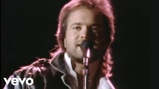 Restless Heart - The Bluest Eyes in Texas (Official Video)