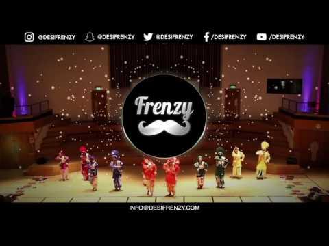 The Official 2013 JVD BW Mix  |  DJ FRENZY  |  Latest Punjabi Mix 2017