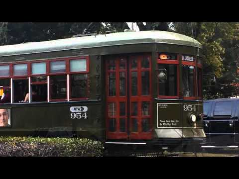 New Orleans  Louisiana - Travel with Culture