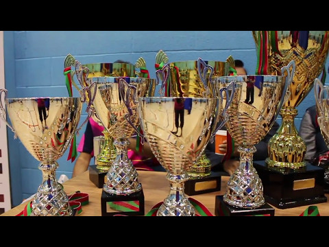 Bristol Grand Slam 2017