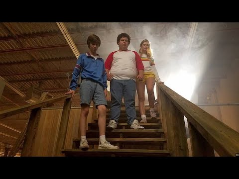 """Summer Of '84 (2018) HD ENG """"  Shocking Discovery  """""""