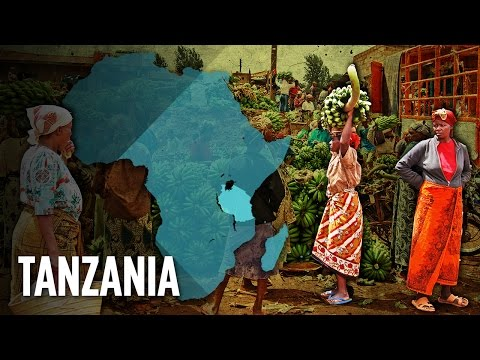What The West Gets Wrong About Africa's Middle Class (360 Video)