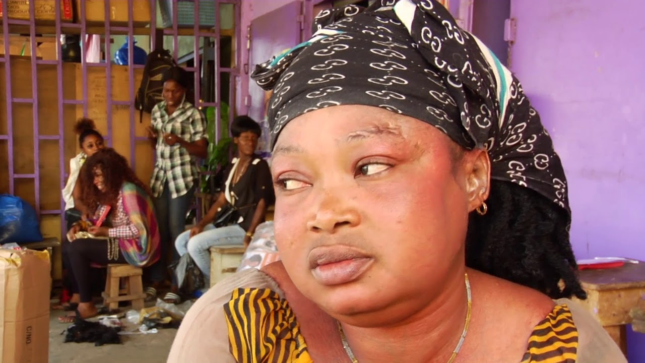'Addictive as a drug,' Africans share experiences with skin bleaching