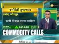Commodity Superfast: Know about action in commodities market, 30th January, 2019