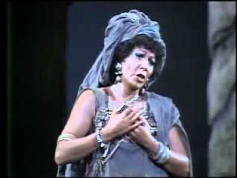 Qui Radamès Verrà & O Patria Mia - Maria Chiara (from Verdi's Aida)