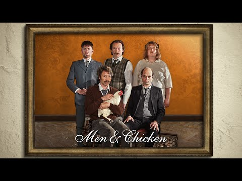 MEN & CHICKEN | TRAILER (deutsch/german)