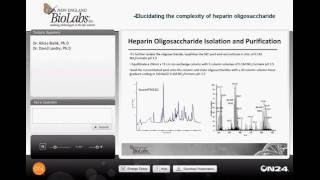Elucidating the complexity of heparin oligosaccharide analysis