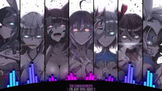 [Nightcore] Sick Boy (HBz Remix) ✕