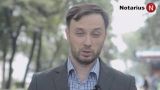 видео Оценка акций для нотариуса