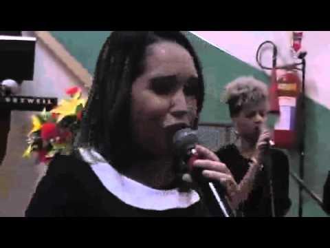Fernanda Lima   Mulher de Oração DVD Part 3
