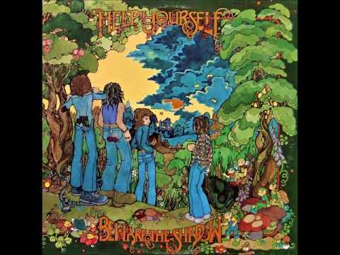 Help Yourself - Beware the shadow (1972) (UK, Country, Psychedelic)