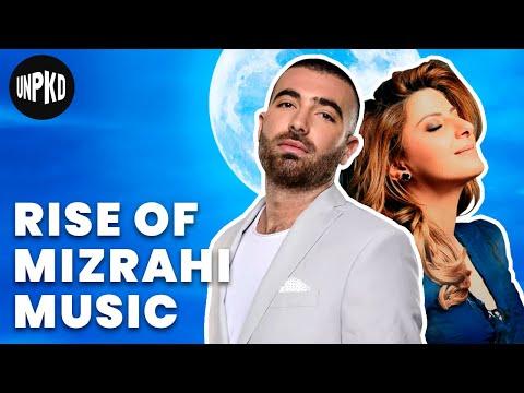 How Mizrahi Music Took Over Israeli Pop