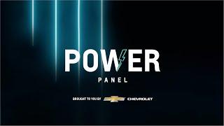 homepage tile video photo for Chevrolet EV Power Panel
