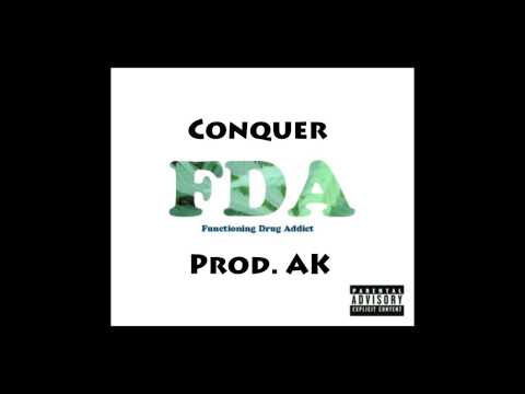 FDA Full Length Mixtape