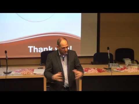 Christoph Speck - Success Through People