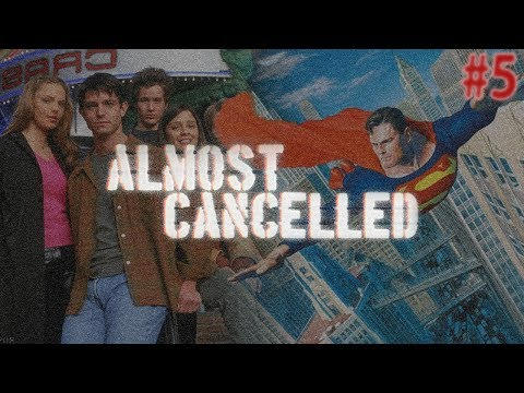 Almost Cancelled TV News (2018): Superman Show 'Metropolis,' Roswell Reboot, JJ Abrams' Demimonde'