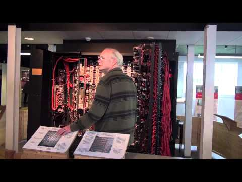 IEEE Computer: Alan Turing at Bletchley Park