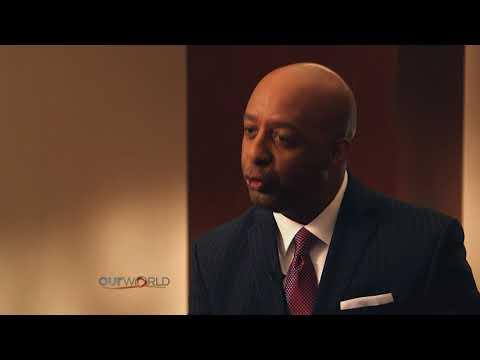 J.C. Penney Co. Chairman & CEO Marvin Ellison