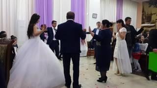 Родители жениха и невесты