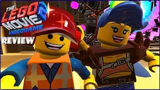 The LEGO Movie 2 Videogame (Switch) Review (Video Game Video Review)