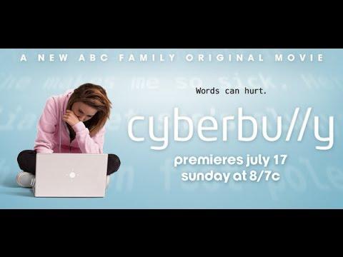 Cyberbully Full movie