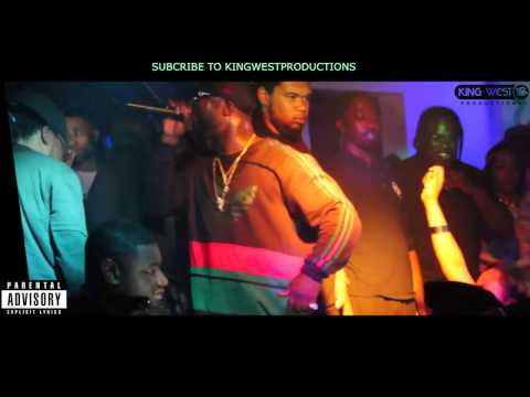 """Young Buck """"Live in concert 2016"""" Exclusive   Official Music Video HD"""