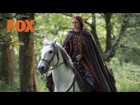 Demony Da Vinci - Już Wkrótce Sezon 3 | FOX