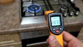 инфракрасный термометр GM-320    ALIEXPRESS