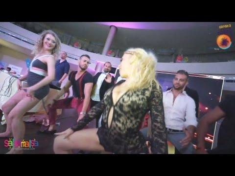 DANCE PARTY MADNESS!! | 3.LEBANON INT. DANCE FESTIVAL