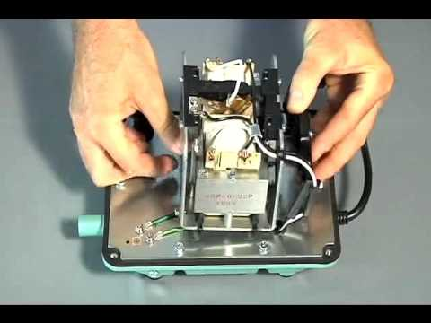 Hp Maintenance Video How To Rebuild Hiblow Air Pump