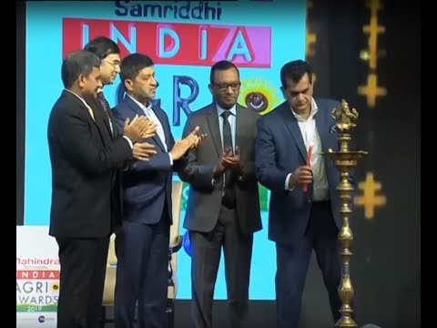 Krishi Darshan - Samriddhi India Agri Awards 2019 special
