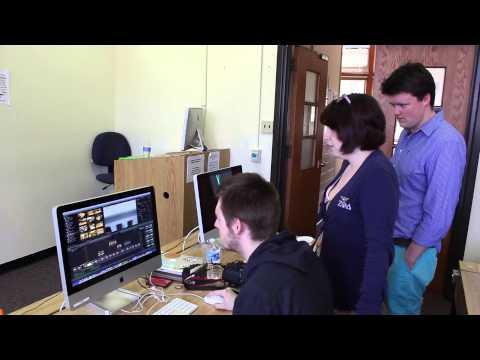 Study Communication Arts at Marywood University