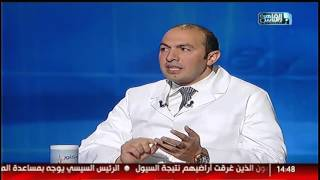 #القاهرة_والناس | مشاكل عضلة القلب وعلاجها مع الدكتور ياسر أحمد صادق فى #الدكتور