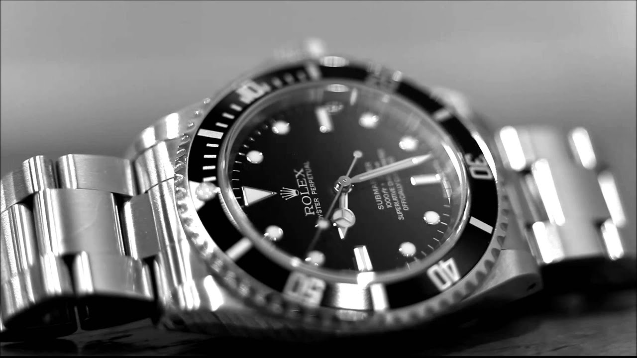 how to find rolex date of manufacture