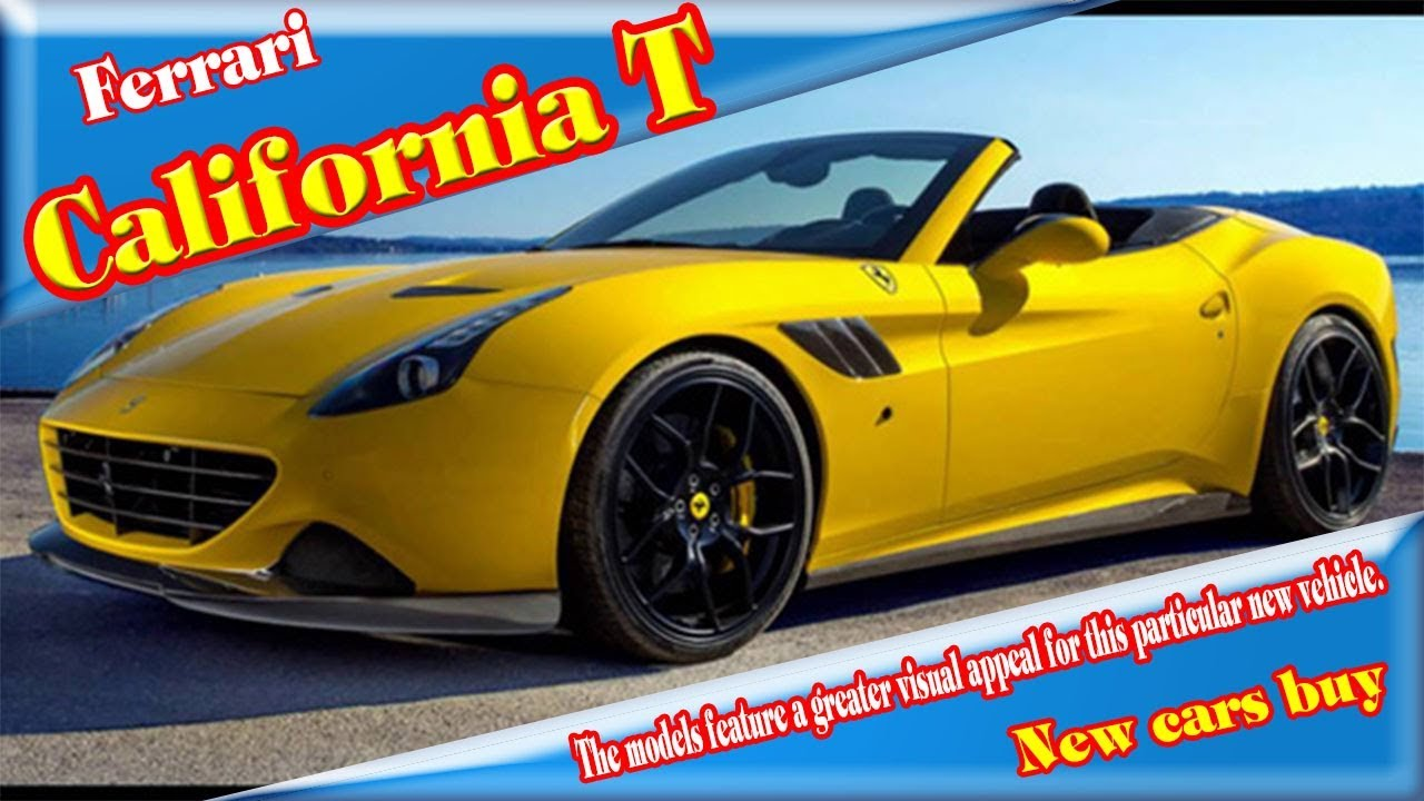 2018 ferrari colors. contemporary ferrari 2018 ferrari california t  redesign  engine to ferrari colors