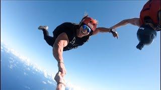 SKYDIVING IN HAWAII // GOPRO 7