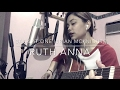 Images Back At One (Brian McKnight) Cover - Ruth Anna