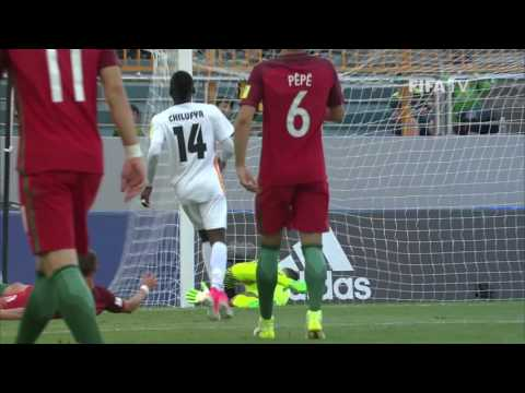Match 05: Zambia v. Portugal - FIFA U-20 World Cup 2017