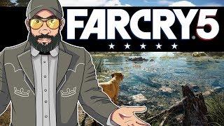 Far Cry 5 Campaña Ep. 11